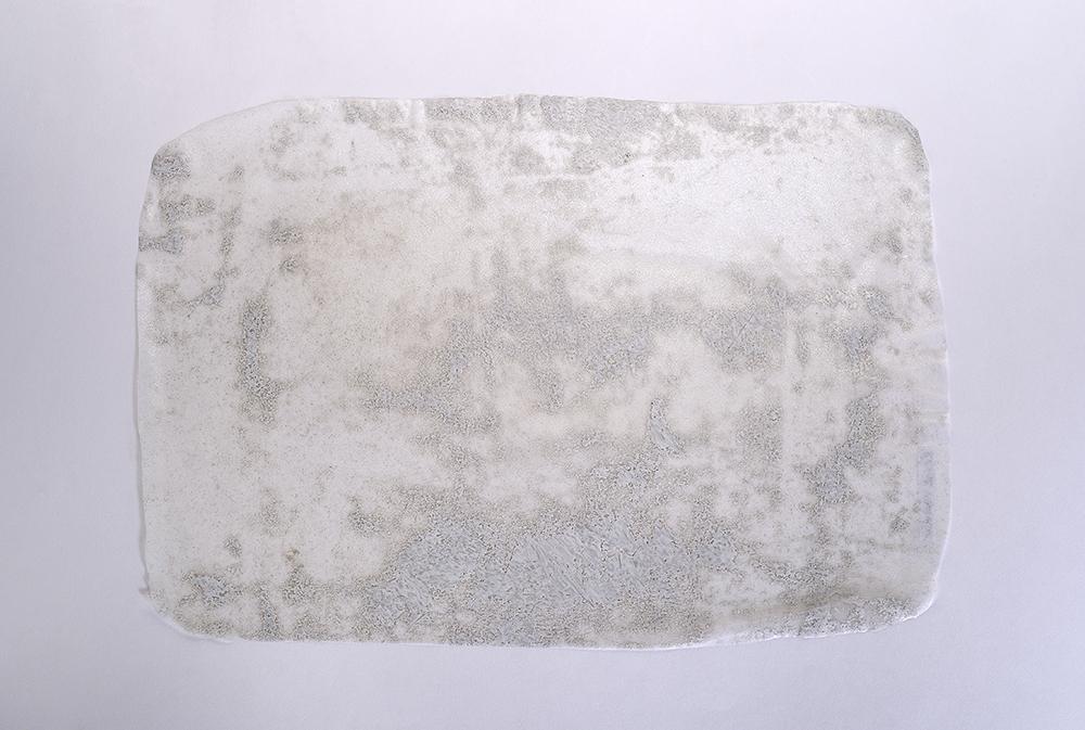 aurelie wozniak enduit resine blanche patine grise irisee aurelie wozniak. Black Bedroom Furniture Sets. Home Design Ideas